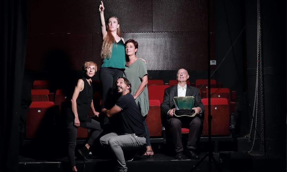 Teatro Urgente: En el lugar del otro   Cartelera   Teatro Galileo