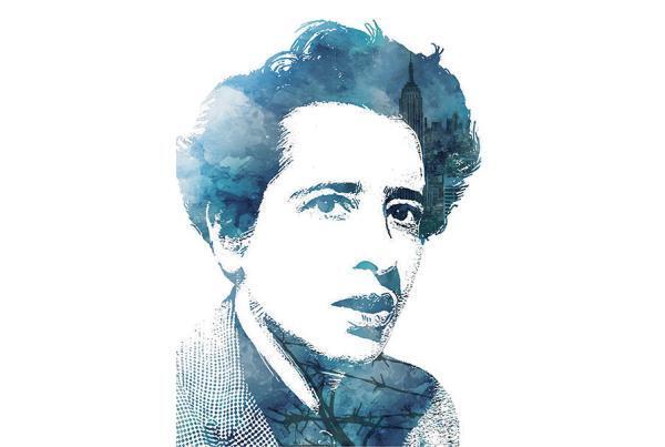 Hannah Arendt en tiempos de oscuridad